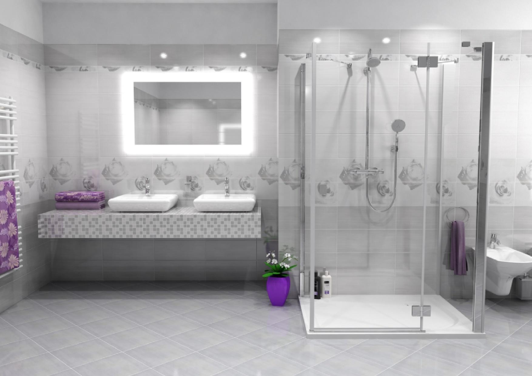 Zrcadla S Led Osvětlením Do Koupelny Sanimat