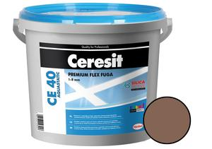 CERESIT CE40 almond brown-trend collection-145 5kg/SP 2404987- interiér
